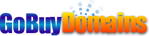 GoBuyDomains.com Domain Name Sales